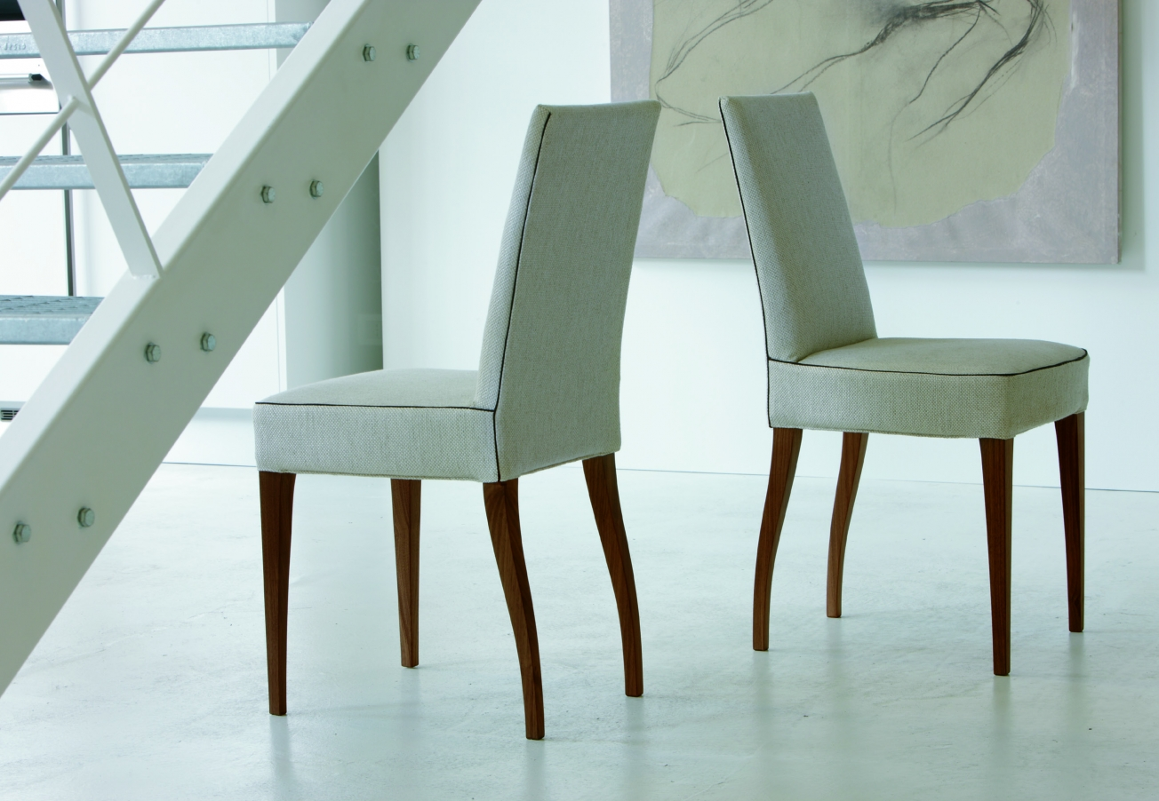 Aretusa Is An Elegant Dining Chair From Porada.