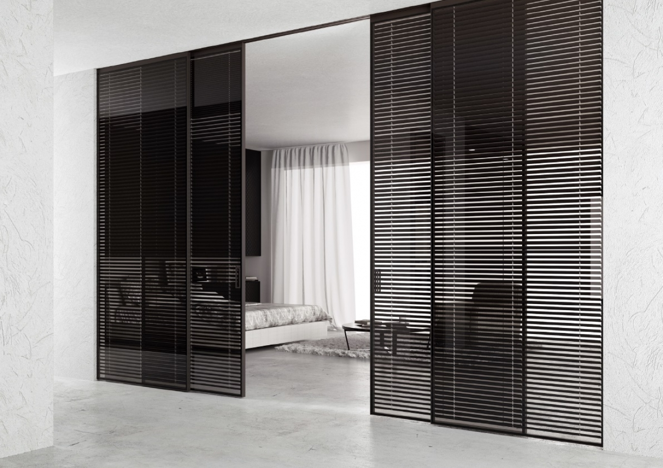 Piana Venetian Sliding Door Internal Doors Iq Furniture