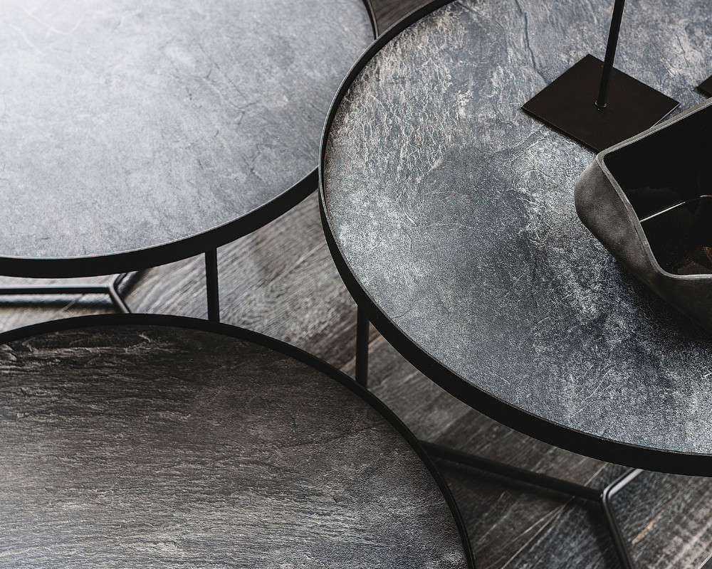 Billy Coffee Tables from Cattelan Italia