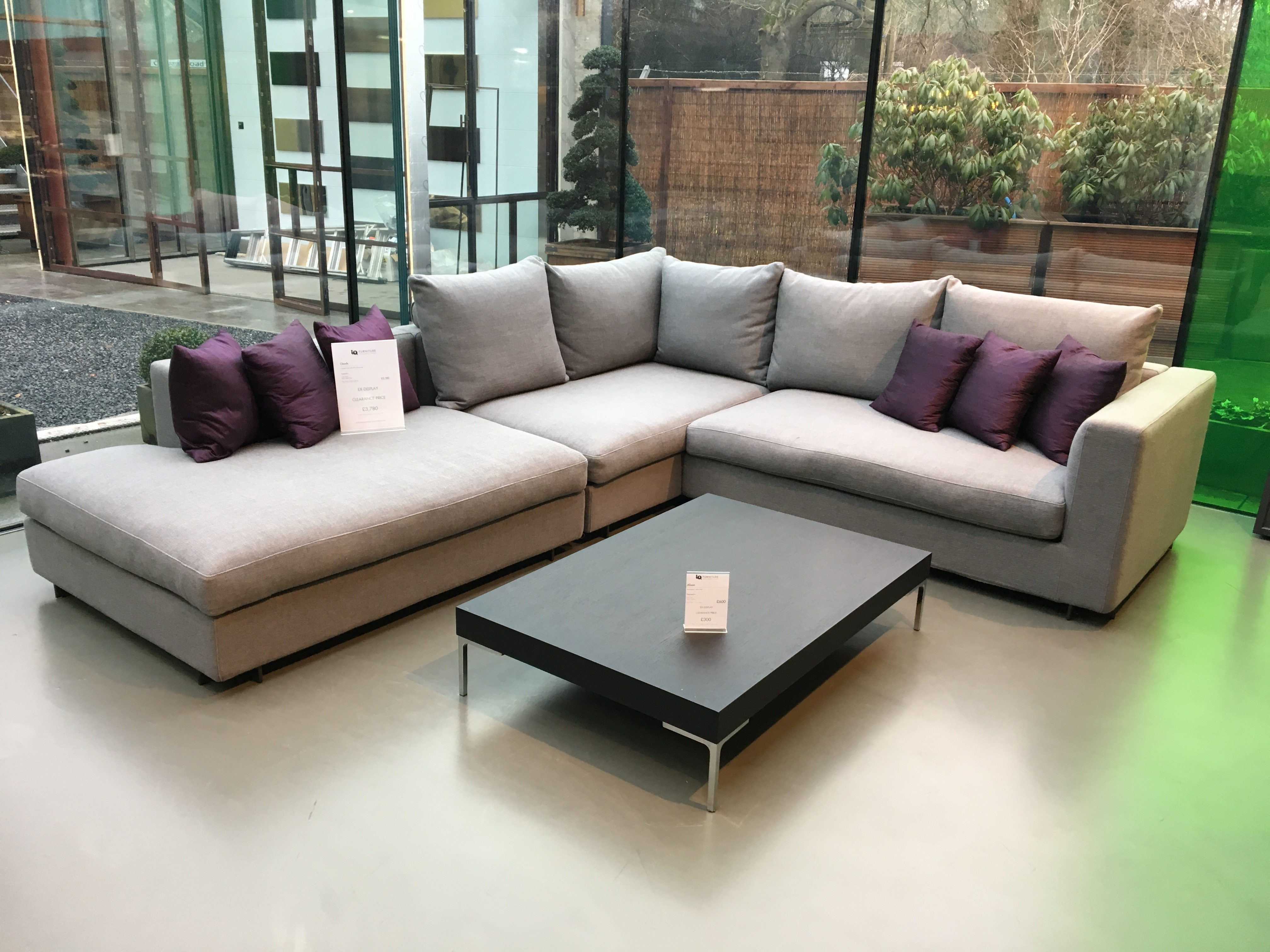 The Most Awesome Corner Sofa Clearance Sale Uk Regarding House