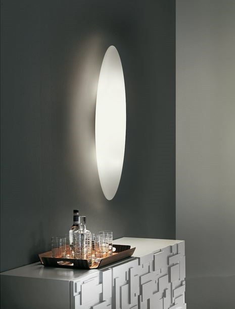 Astra wall light