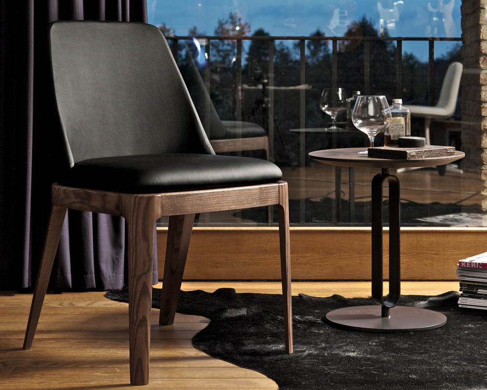 Margot Dining Chair from Bontempi Casa