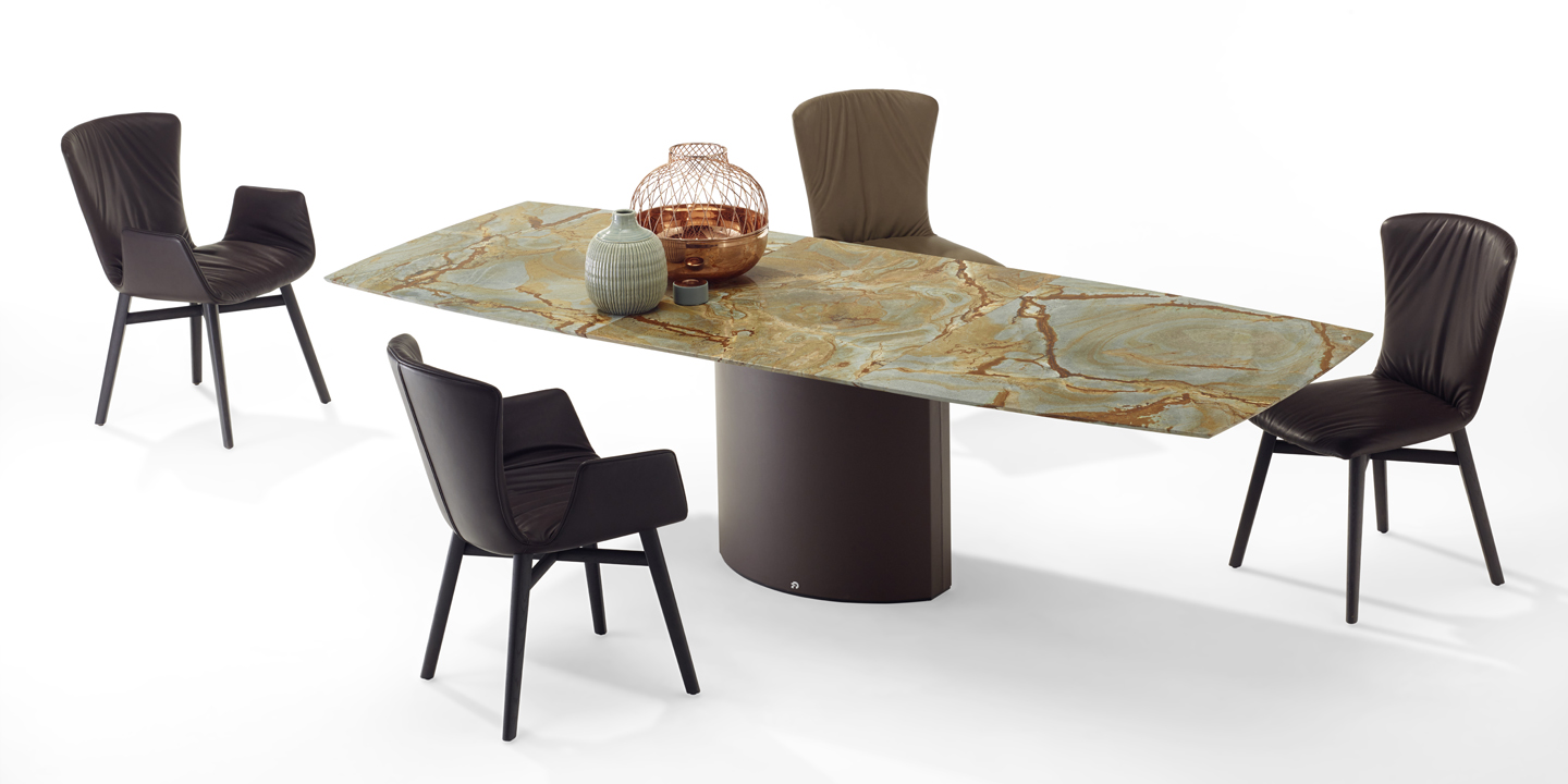 Adler Extendable Dining Table