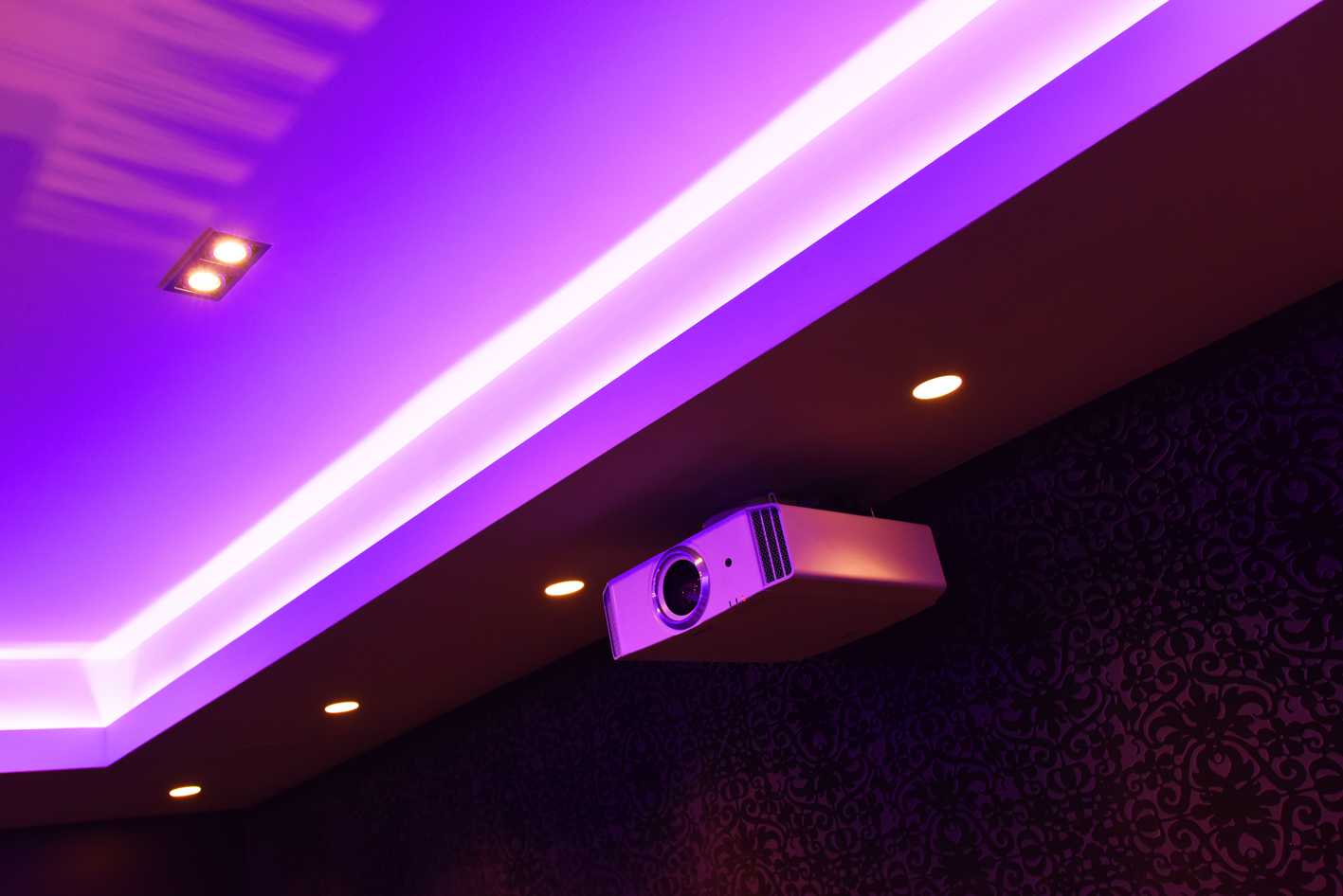 5 reasons to have your home cinema specified 7th august 2017 expert advice from iq furniture