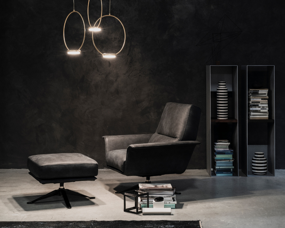 Luxury Armchairs from Cierre